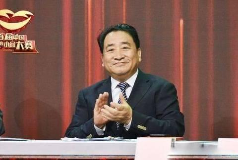 姜昆现身2019年央视春晚化妆间,这次将再有经典作品问世?
