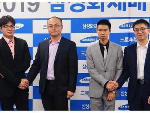 韩国围棋为何衰落至此,网友:中国是虎,而韩国只是狼