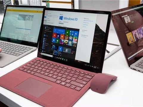 AMD 将为微软新款Surface产品定制R5 3550U