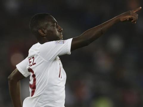 阿里倒钩哈特姆世界波,卡塔尔3-1日本首夺亚洲杯冠军