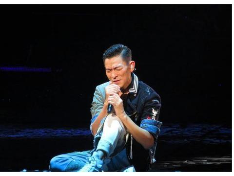 2020刘德华昆明演唱会演出介绍(时间+地点+价格)