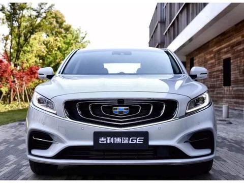 """最争气的国产车,誉为""""最美中国车"""",卖20万,一年卖出44万辆"""