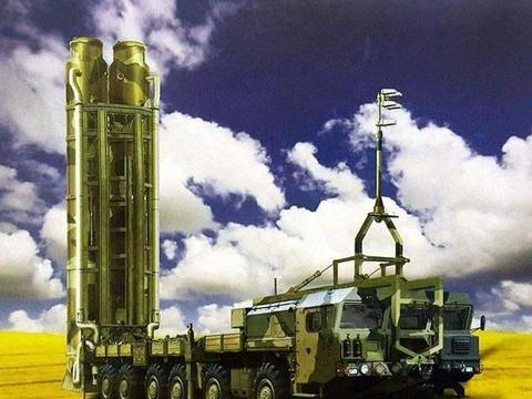 全球防空武器排名第一:可拦截隐身战机,5马赫导弹照打不误