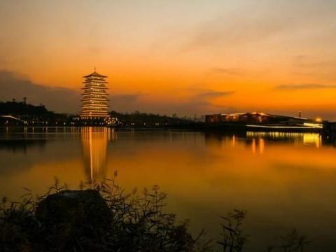 涨知识!北京时间并不是在北京定的?而是在陕西的这里?