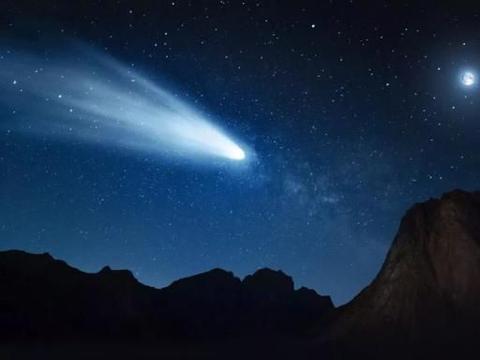 地球上看到的彗星来自哪里?发现彗星通往内部太阳系的门户!
