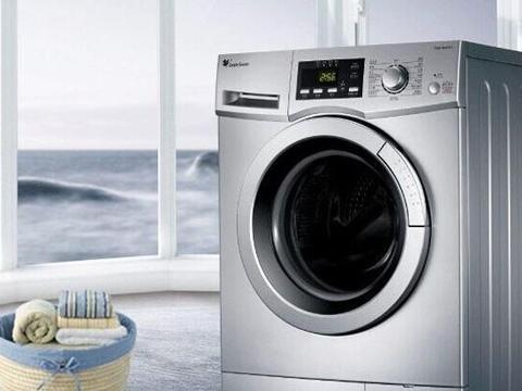 洗衣机买哪种款式?别只听销售忽悠,这些细节你自己要清楚
