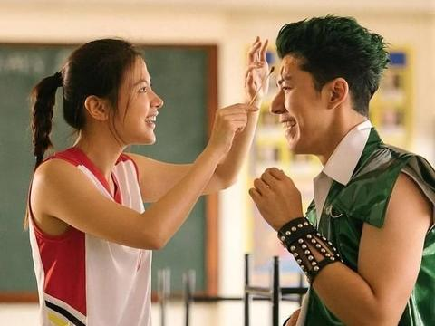 《友情以上》这部爱情喜剧电影,更像是一部东南亚旅游宣传片