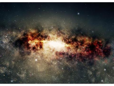 在暗物质的研究上,科学家们虽取得了一定成果,但是依然任重道远