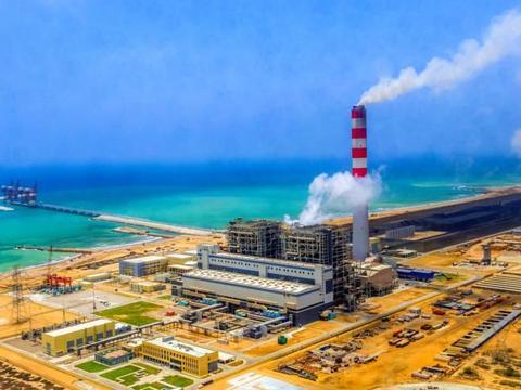 70年能源工业 逐梦再出发