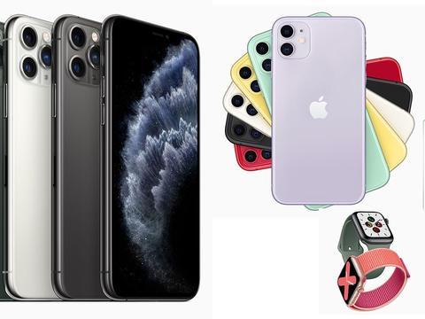 苹果或将放弃了iPhone 11系列双边无线充电功能