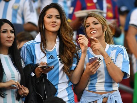 信吗?2017年阿根廷人均GDP是中国人均的1.6倍,今年或一样多了
