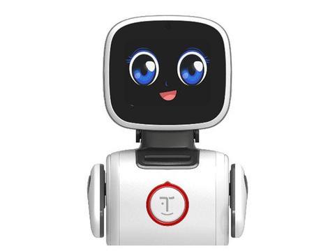 优必选推育儿机器人小方头 售1099元