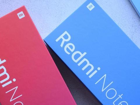 盘点:Redmi Note 8跟8 Pro这两款手机的外观区别