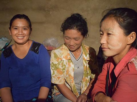 缅甸姑娘嫁到河南农村,看她平时的生活咋样?画面让人太羡慕!