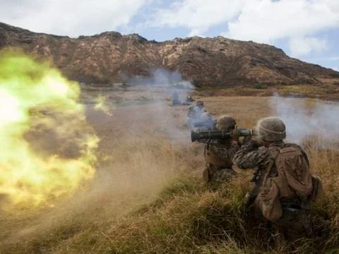 轰地一声爆炸,美军遭遇年度最大伤亡!塔利班宣布对此负责