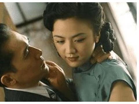 成也梁朝伟败也梁朝伟,当年电影《色戒》后,汤唯应该感谢他吗?