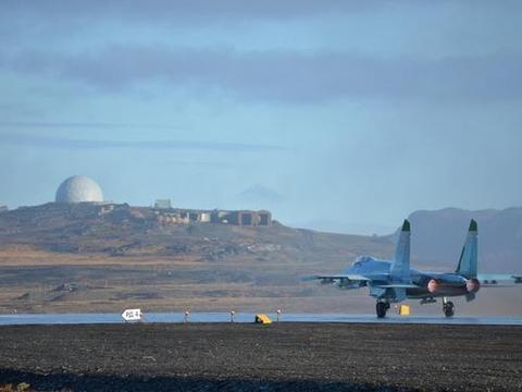 沙皇氢弹从这里升起,冲击波绕地球3周,俄军现在此部署S400