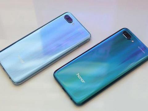 目前最值得入手的两款荣耀手机!价格已降至冰点,根本抵抗不住