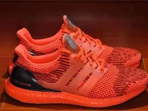 为什么Boost跑鞋受到人们的欢迎,你怎么看?