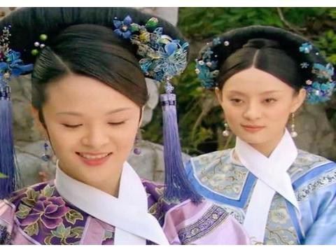 甄嬛传:华妃复位后,甄嬛看到曹贵人头上的配饰,为何那么害怕?