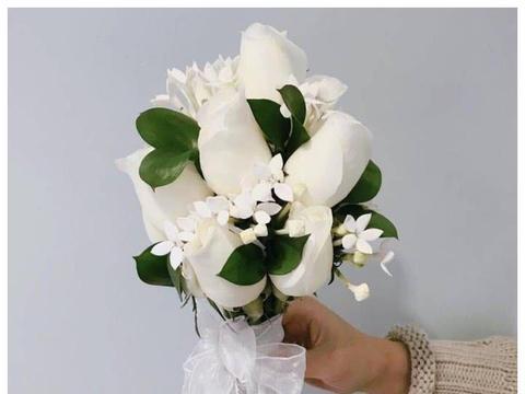 心理测试:选一束鲜花,测你这辈子经历过的最浪漫的事是什么?