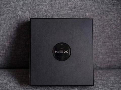 引领瀑布屏的新风尚!NEX 3 5G彻底打开屏幕形态的新世界大门