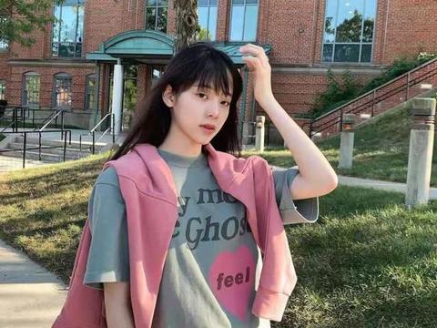 欧阳娜娜19岁心机满满,王源陈飞宇纷纷沦陷,私服造型太减龄