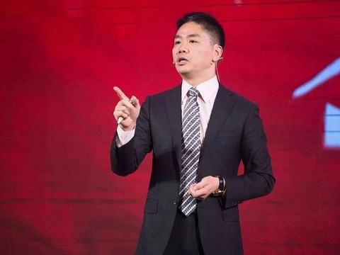 刘强东的隐藏王牌,又一独角兽诞生,估值300亿服务7000万人