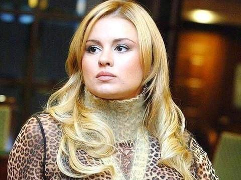 身材好也不行?俄罗斯美女因为身材结束体操生涯