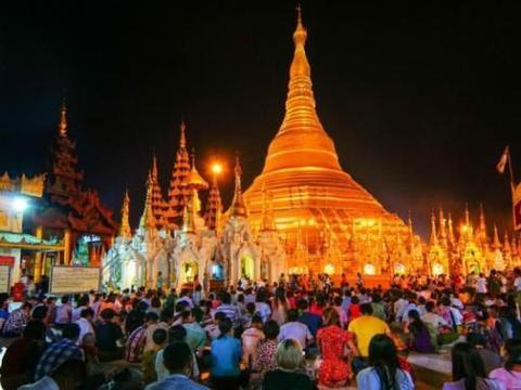 去缅甸旅游时,当地人对中国人评价竟是这两字,网友:没白去!