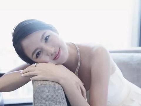 她是中国第一美女,不为名利只做自己,被人称之为女性的典范