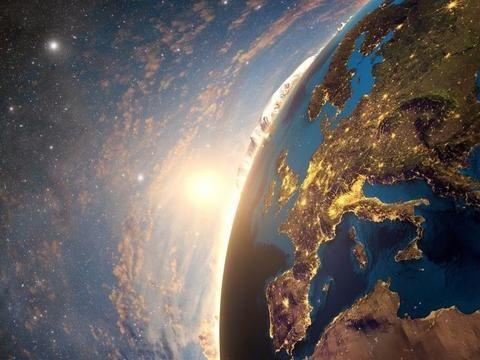 """宇宙如何起源的?除了""""大爆炸""""外,还有两种惊人理论"""
