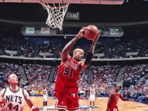 BR评NBA历史十大大前锋 邓肯落选 罗德曼垫底 诺天王第二