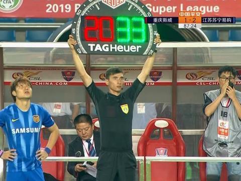 第88分钟登场!36岁老将追平中国顶级联赛第1人,1个月后刷新历史