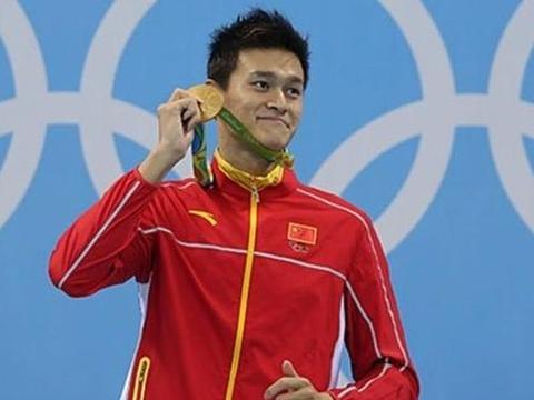 国家的骄傲!泳坛的传奇!荣誉背后的坚持