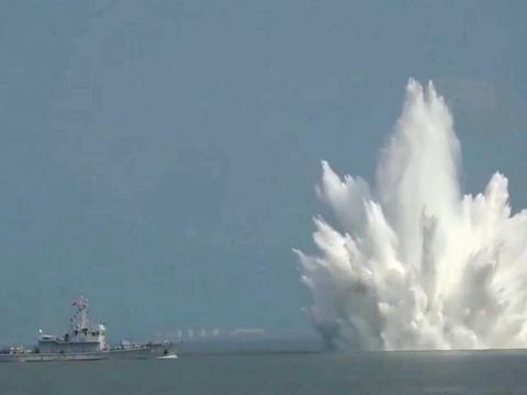 击沉神盾舰只需几千美元,任何国家都能做到!美海军暂无破解办法