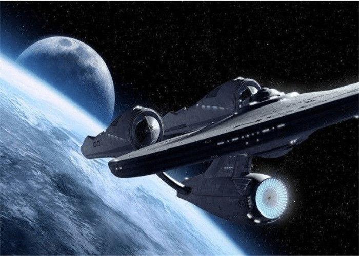 如果飞船达到光速,飞行一年会发生什么?科学家:宇宙或将消失!