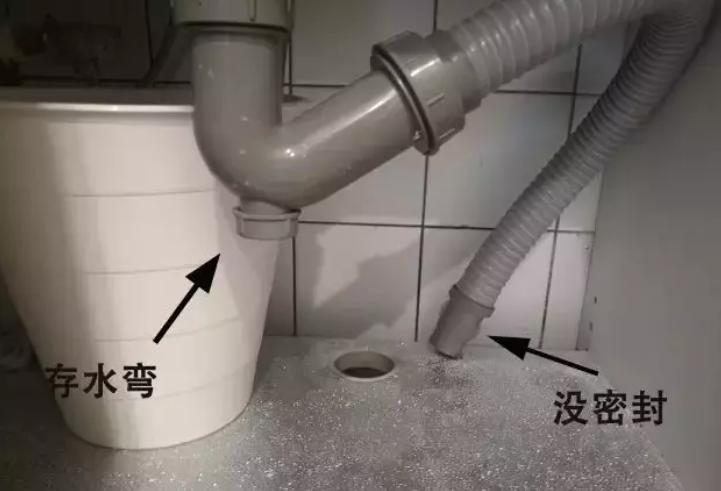 卫生间臭气熏天,你还以为是下水道问题?建议先检查这4个地方