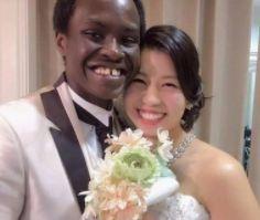为什么很多中国女性愿意跟黑人结婚?大多是这3个原因,真的服了