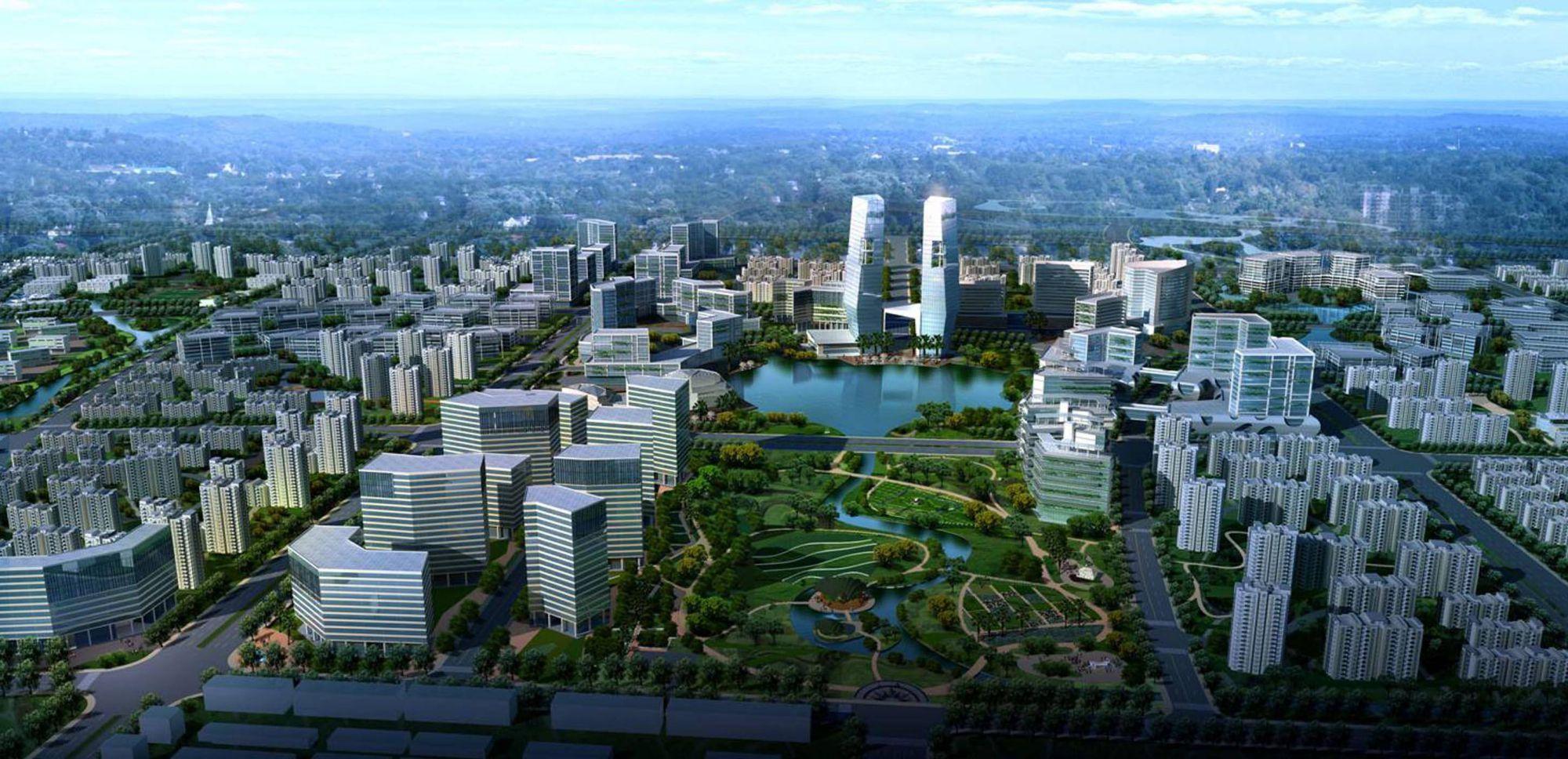 浙江存在感最低的城市:紧挨省会城市杭州,GDP却不如四线城市