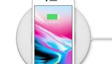 苹果手机无线充电解密,原来我们都知道的原理