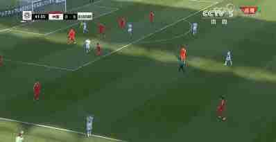于大宝破门,门将乌龙,国足2-1吉尔吉斯斯坦迎亚洲杯开门红