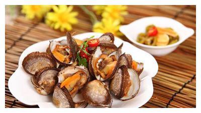 贝类水产品将迎肉肥味美季!