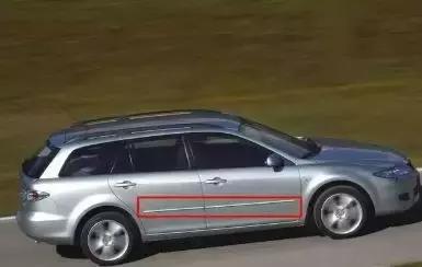 这些消失的汽车设计都见过,说明真是老司机!