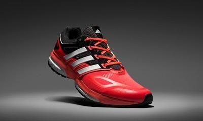 跑鞋对于跑步成绩的影响大吗,你怎么看?