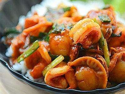 丰盛的几道家常菜,看着就很有食欲,学着做给家人尝尝吧