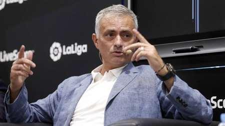 """温格接班齐达内?穆里尼奥口中的""""皇马已有教练""""也许另有所指"""