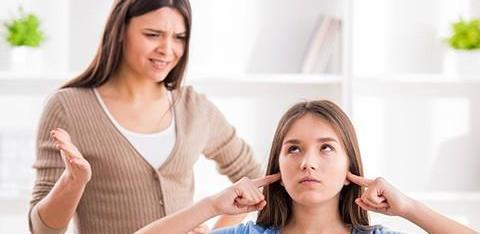 孩子青春期太叛逆,不愿意和家长沟通,主要是这6个原因