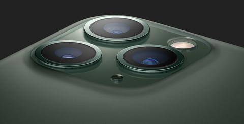 iPhone 11新配色全部售罄 库克发微博:这就是动力的来源