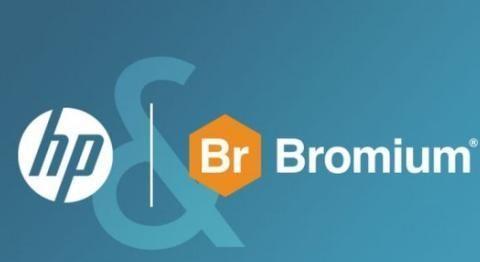 惠普宣布收购Bromium以增强终端安全功能